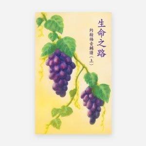 生命之路──約翰福音輔讀(上)(電子書)